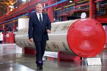 Стало известно, что потребует Путин в обмен на транзит газа через Украину