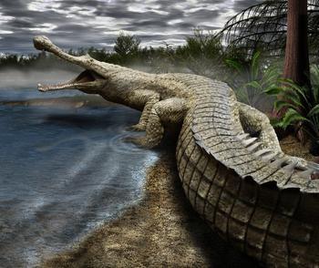 Крупнейшие динозавры известных науке