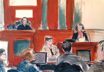 Каким образом судебные прения решают исход дела