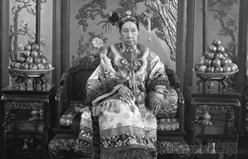 Жесточайший тиран или нежная «орхидея Китая»: Кем на самом деле была императрица Цыси