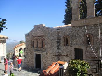Крит. Пещера Зевса