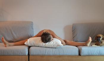 Сконцентрируйтесь только на своем дыхании - 7 дыхательных упражнений для сна
