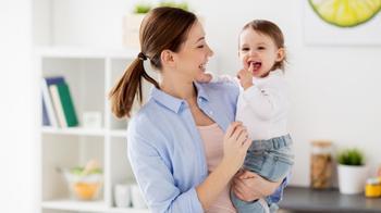 11 признаков того, что вы хорошая мама