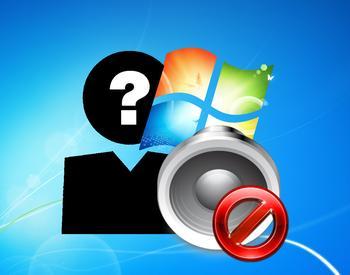 Нет звука на компьютере с ОС Windows 7. Возможные причины и способы устранения неполадок