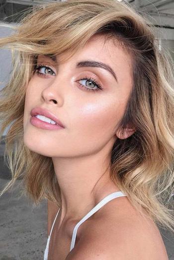 Потрясающий макияж для глубоко посаженных глаз: 10 прекрасных идей