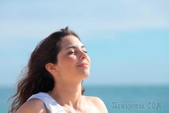 7 уникальных дыхательных практик на все случаи жизни