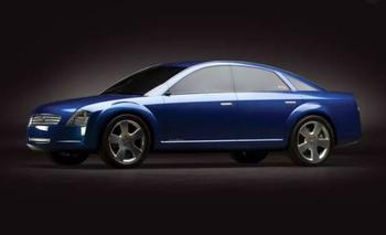 Будущее, которое не наступило: автомобильные концепты 2000-х, которые так и не реализовали