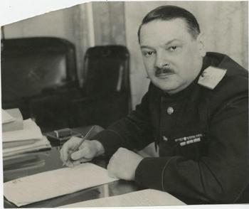 Как на самом деле питался Жданов в блокадном Ленинграде