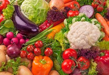 Россиян предупредили о росте цен на овощи и фрукты