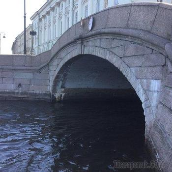 Лизин мостик
