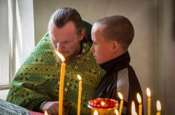 Как идти к Богу вместе с ребенком