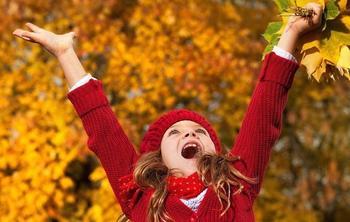 Каникулы дома: 5 идей, как развлечь ребенка и не сойти с ума