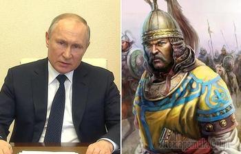 Кем были половцы, про которых сказал Путин: Враги, соседи или коварные союзники древнерусских князей