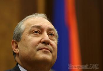 Между Россией и Западом: кого выберет Армения