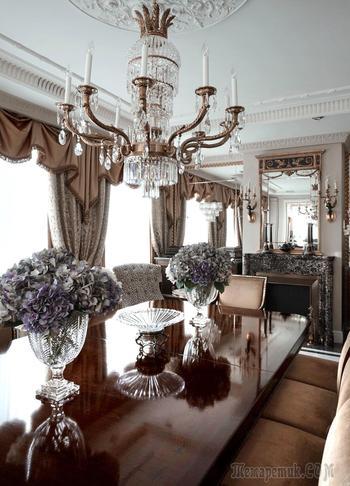 Куда уводят мечты или декорирование дома за три года