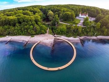 Мост-кольцо (8 мостов со всего мира)