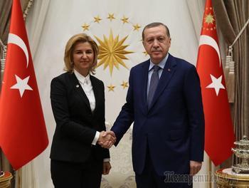Деньги за лояльность: что Эрдоган делает в Молдавии