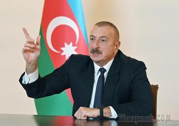Будущее Азербайджана – в мудрости его руководства