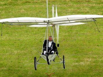 Попытки создать личное устройство для полетов