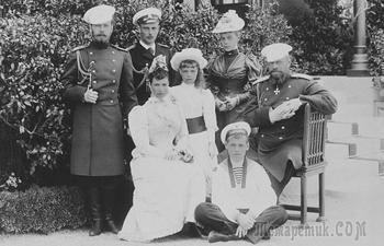 Проклятье семьи Романовых: Что стало с родными братьями последнего российского императора