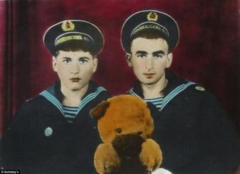 Самые дорогие советские снимки «подпольных» фотографов