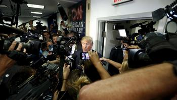 Журналисты США написали открытое письмо c критикой Трампа