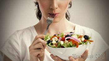 14 полезных советов, которые помогут питаться действительно правильно