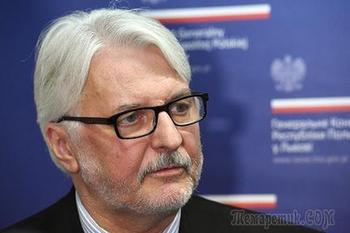 Польский министр пообещал Украине «реальные проблемы»
