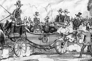6 покушений на царя, или как народовольцы охотились на Александра II Освободителя