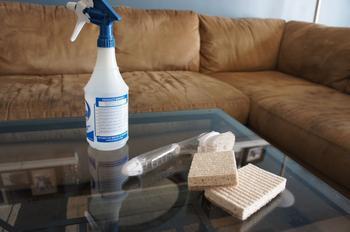 12 практичных советов для уборки дома