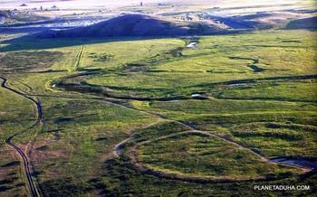 Тайны Аркаима, места силы цивилизации Ариев