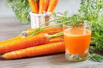 Морковная диета — плюсы, минусы и результаты