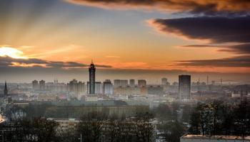 15 не самых популярных городов, в которые можно влюбиться по одной фотографии