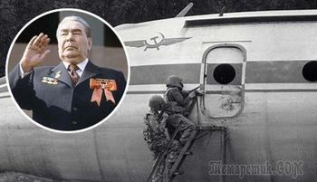 О чём молчали в брежневские времена: Взрывы в Мавзолее, угоны самолётов и другие несоветские происшествия