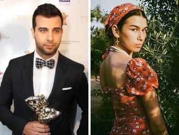 Дети российских звёзд, которые невероятно похожи на своих родителей