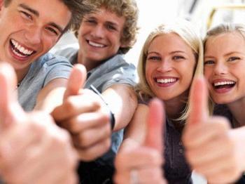 Самые счастливые люди являются носителями этой группы крови