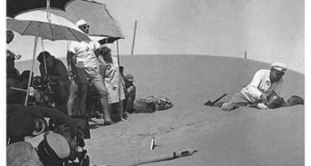 9 киноляпов из фильма «Белое солнце пустыни»