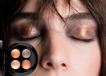 Красивый макияж глаз в домашних условиях: учимся краситься с нуля
