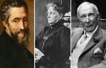 Самые известные в истории скупердяи, которые владели миллионами, а тряслись над каждой копейкой