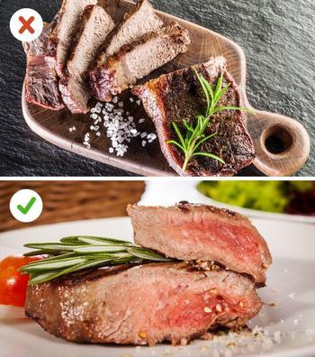 8 блюд, которые известные шеф-повара не советуют заказывать в ресторане