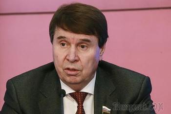В Совфеде предложили создать день деоккупации Крыма от Украины