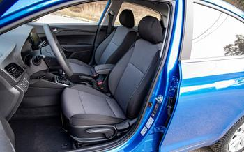Hyundai Solaris 2020: расходы на содержание и ремонт
