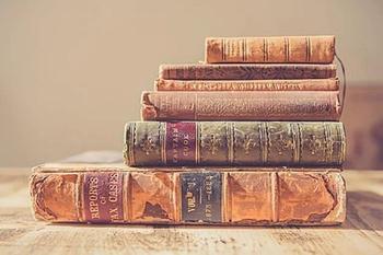 10 малоизвестных фактов о книгах