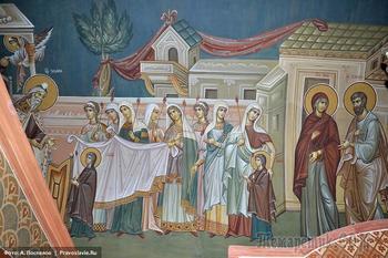 Введение во Храм — было! Пастыри о чуде Введения во Храм Пресвятой Богородицы