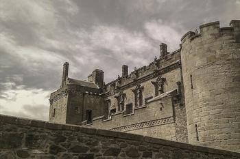 9 малоизвестных фактов о средневековых замках