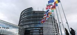 Европарламент призвал отключить Белоруссию от SWIFT и судить Лукашенко международным трибуналом