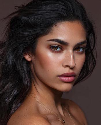 Нюдовый макияж — новая тенденция 2020: естественные и обворожительные идеи