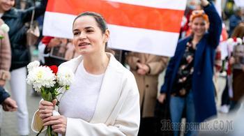 Объявили в розыск: Тихановской в Белоруссии грозит до пяти лет колонии