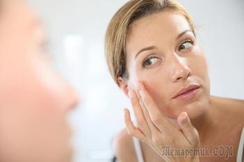 12 вредных привычек, из-за которых кожа стареет раньше времени