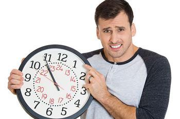 Бережёте ли вы время?